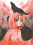 Red Riding Hood by Dar-chan