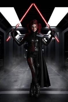 Sith Apprentice Remastered
