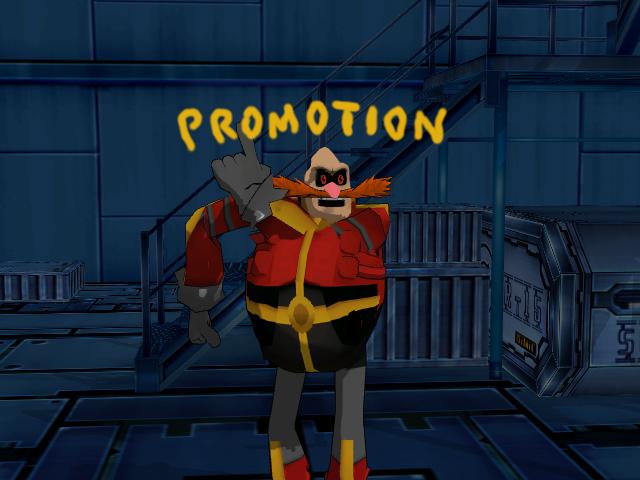 Prrrrromotion! by Gale-Kun