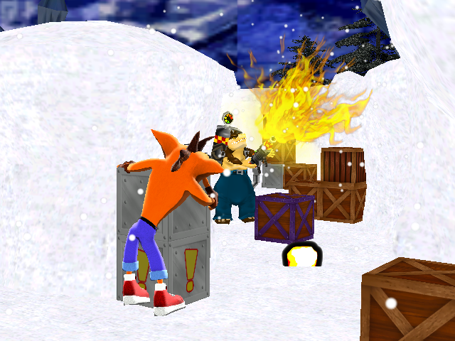 Pyromaniac by Gale-Kun