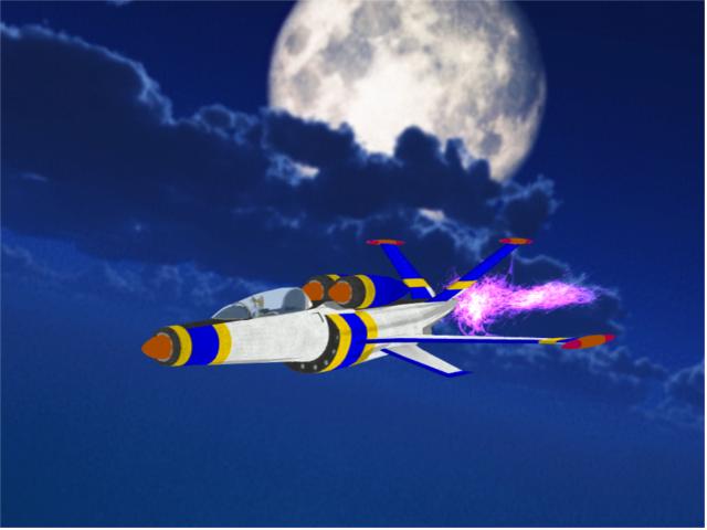 Hyper Tornado by Gale-Kun