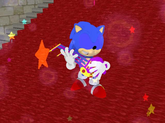 Sonic Underground by Gale-Kun