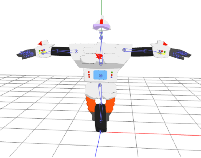 GizmoDuck Wip by Gale-Kun