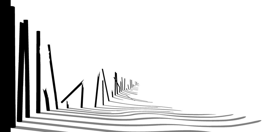 Barrier by MSpaintdog