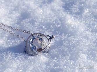 Time frozen