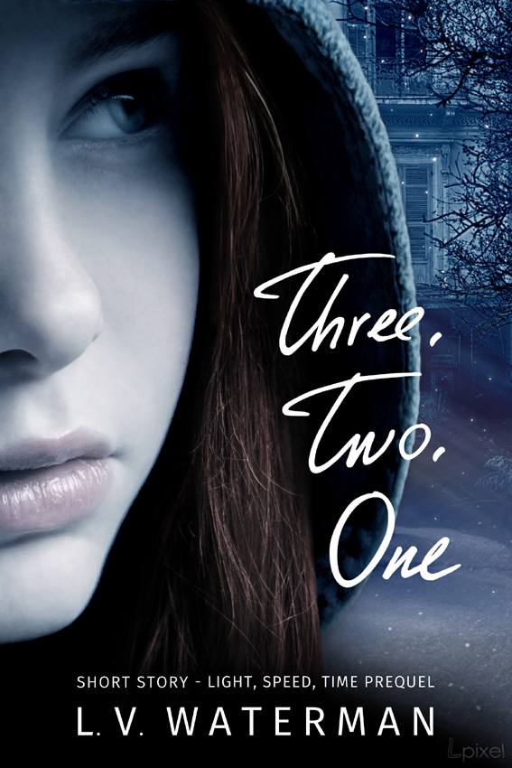 Three, Two, One by Lpixel