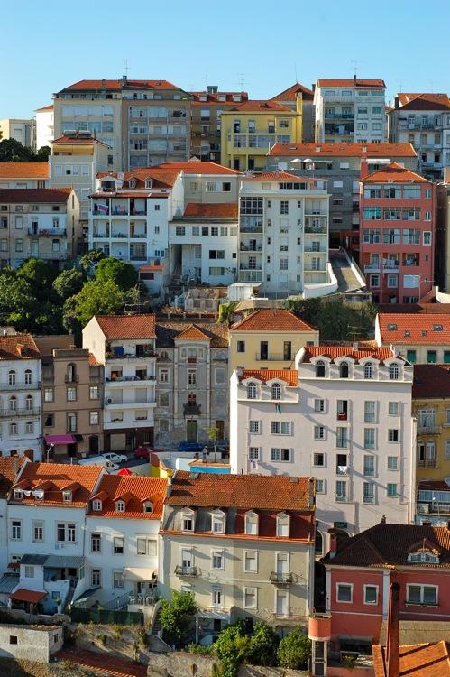 Coimbra by MedeaMelana