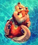 Otterly love
