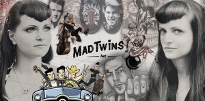MadTwinsArt's Profile Picture