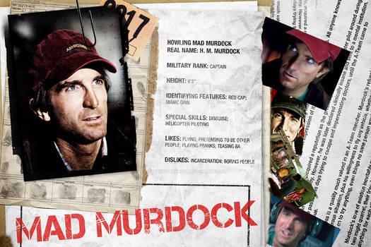 Wallpaper Murdock