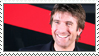 Sharlto Smile stamp by hopeineverknow
