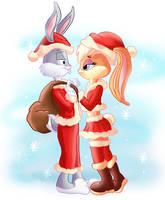 Happy Christmas! by Loveless-Nights