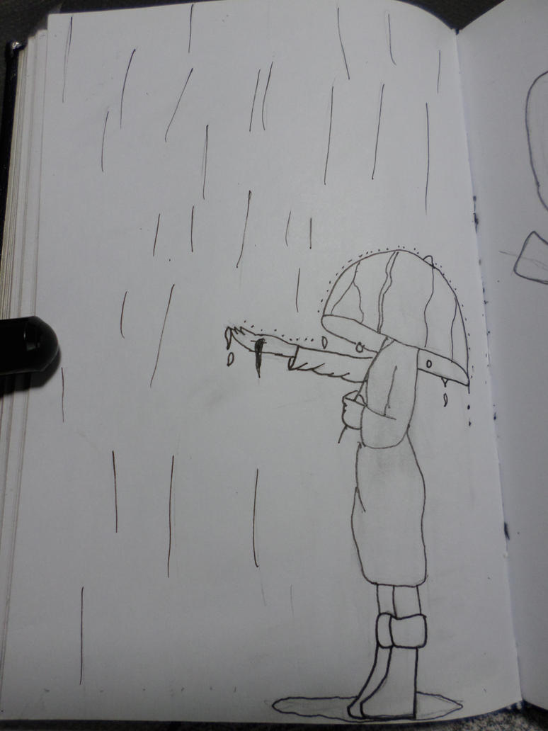 It's Been Raining Lately by soulger132