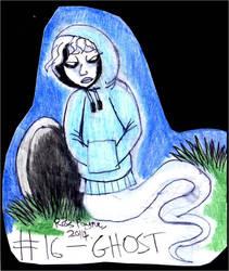 Monster Girl #16 - Ghost