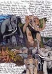 Jungle Book - Toomai and Elephants