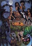 Jungle Book - Scene Montage