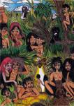 Jungle Book - Present and Future
