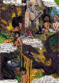 Jungle Book Requests