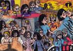 Incredibles - VioletxDash 1 by Khialat