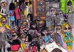 Incredibles - VioletxDash 2 by Khialat