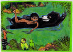 Jungle Book - A Song About the Good Life