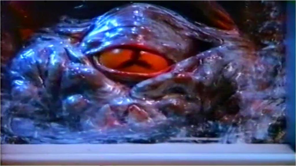 War of the Worlds TV Series - Mor-Taxan by Khialat on ...