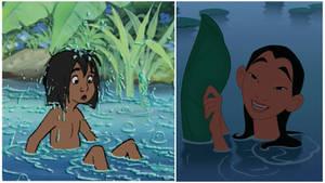 Mowglan - Yet Another Encounter