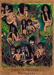 Jungle Book - Shanti's Pregnancy