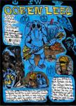 Star Wars: Bare Squadron - Ooben Leeq