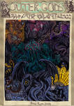 Outer Gods - Myths Reimagined
