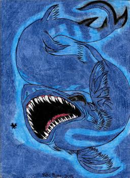 Pinocchio - Terrible Dogfish