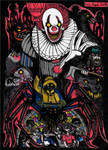 Stephen King's It 2 by Khialat