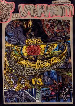 Vanaheim - Norse Myths Reimagined