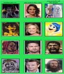 Myths Reimagined - Voice Actor Meme 2