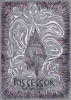 War of the Worlds - Possessor Poster