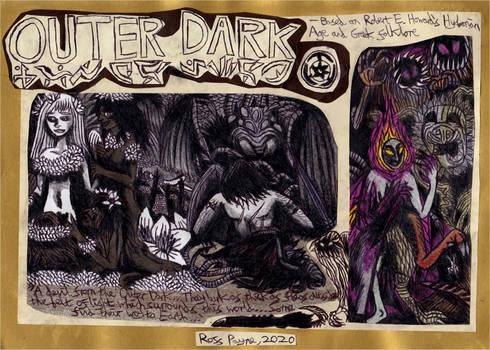 Outer Dark - Myths Reimagined
