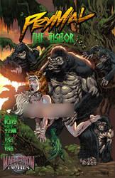 Prymal-Monkey-Love-Cover-Censored by MaelstromMediaComics