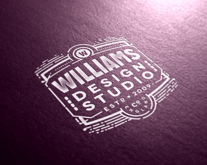 Will Badge Free Download Logo by Designslots
