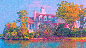 Transform your Photos into Impressionist Paintings