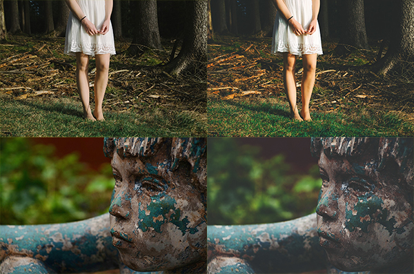 Free VSCO Lovers Free Photoshop Action by Designslots on DeviantArt