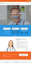 MedLab Medical Center - Health  Beauty WordPress by Designslots