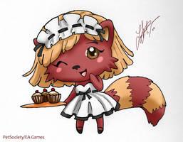 Cheesecake Ning