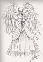 AT: Trust your GUARDIAN ANGEL