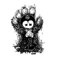 Prisoner of the Ink