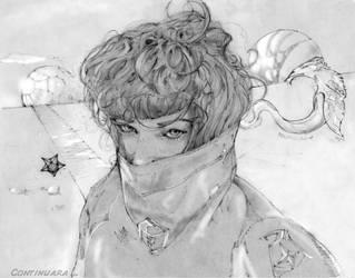 ::en el mundo de Moebius:: by grafnarq