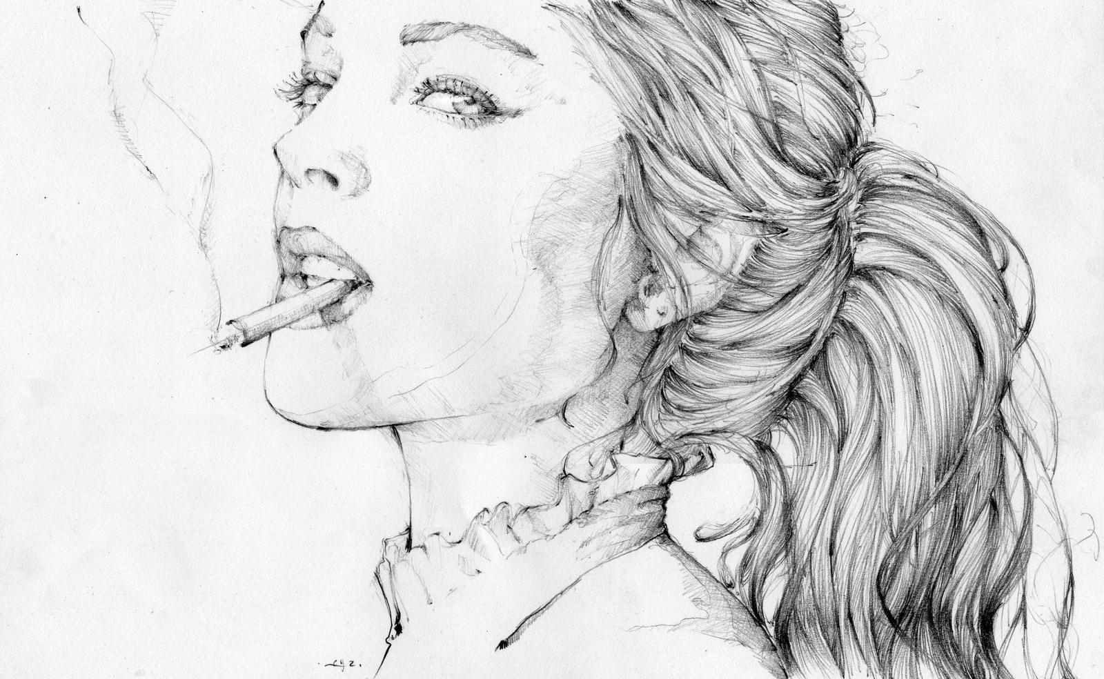 we lost on earth _ Lindsay Lohan by grafnarq on DeviantArt
