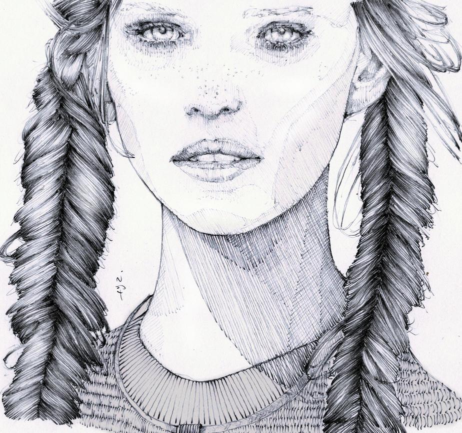 Voce e forte by grafnarq