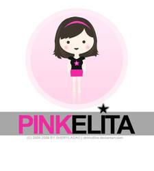It's Pinkelita
