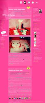 Hot Pink Jjang