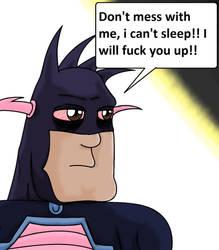 Captain Insomnia